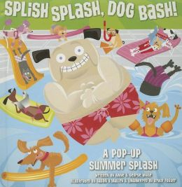 Splish Splash Dog Bash!