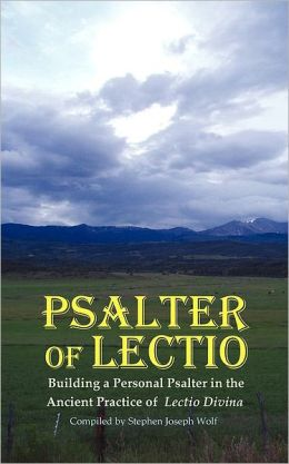 Psalter Of Lectio