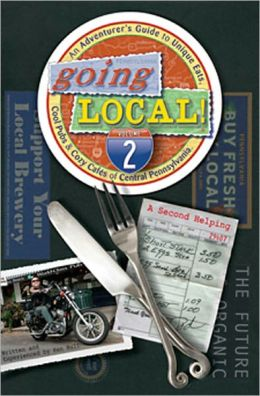 Going LOCAL!: A Second Helping