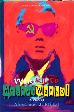 Who Killed Andrei Warhol