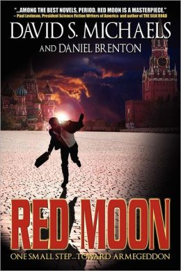 Red Moon - A Novel