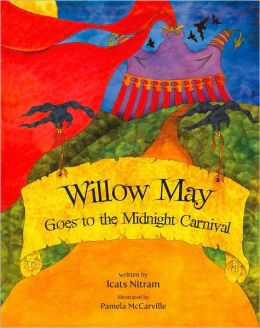 Willow May Goes to the Midnight Carnival