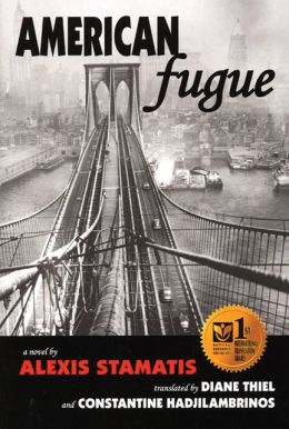 American Fugue: A Novel Alexis Stamatis