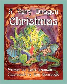 A Very Dragon Christmas