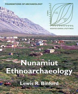 Nunamiut Ethnoarchaeology