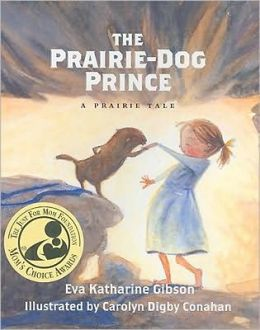 The Prairie-Dog Prince