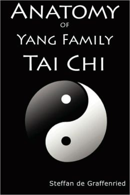 Anatomy Of Yang Family Tai Chi