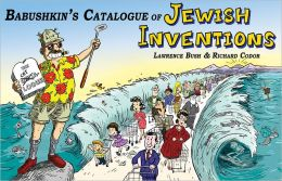 Babushkin's Catalogue of Jewish Inventions