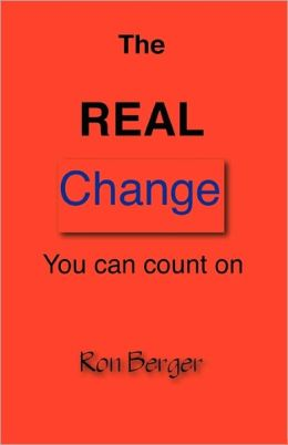 The Real Change You Can Count on