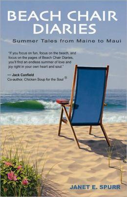 Beach Chair Diaries