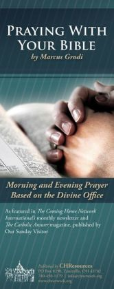 Praying With Your Bible - Order in Qty's of 5***