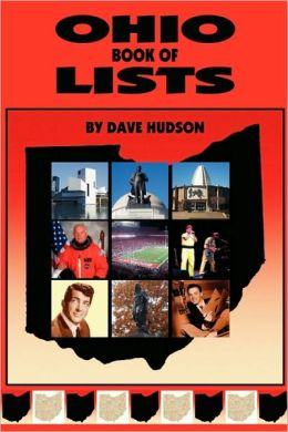 Ohio Book Of Lists