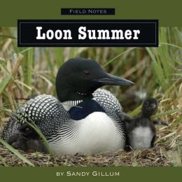 Loon Summer: An Amazing and True Account of Loon Parenting for Adults and Children to Share