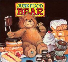 Junkfood Bear