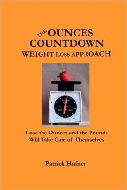 The Ounces Countdown Weight Loss Approach