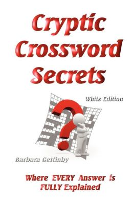 Cryptic Crossword Secrets