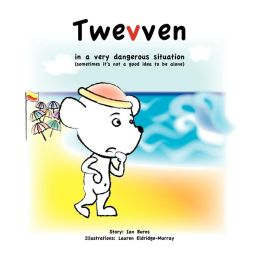 Twevven in a Very Dangerous Situation