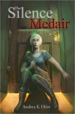 The Silence of Medair: Medair: Part 1