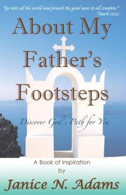 About My Father's Footsteps