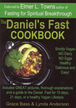 Daniel's Fast Cookbook