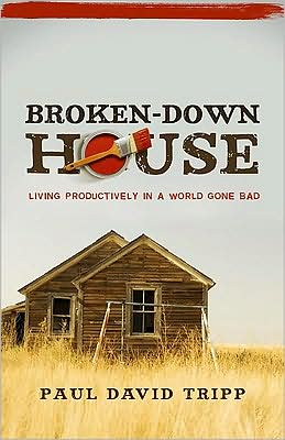 Broken down House: Living Productively in a World Gone Bad