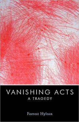 Vanishing Acts: A Tragedy