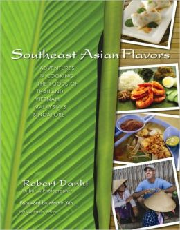 Southeast Asian Flavors