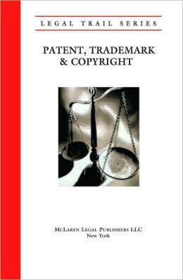 Legal Trail Patent, Trademark & Copyright
