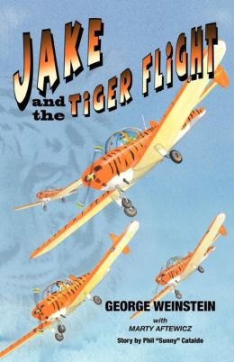 Jake And The Tiger Flight