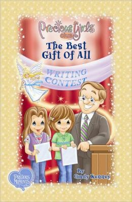 The Best Gift of All: Book Four Hardcover