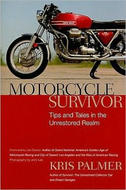 Survivor 2: The Unrestored Collector Motorcycle