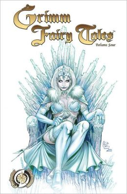 Grimm Fairy Tales, Volume 4