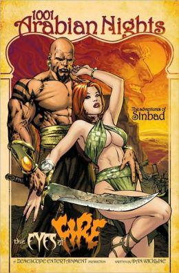 1001 Arabian Nights: The Adventures of Sinbad, Volume 1