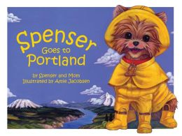 Spenser Goes to Portland
