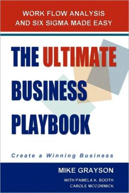 Ultimate Business Playbook