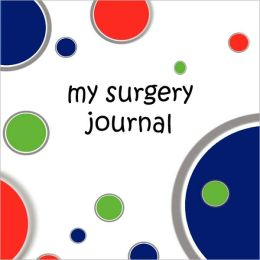 My Surgery Journal