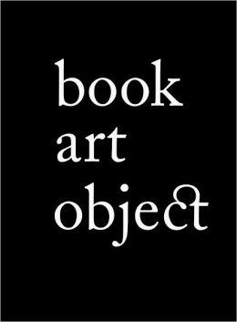 Book Art Object