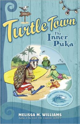Turtle Town, The Inner Puka