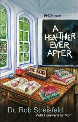 A Healthier Ever After