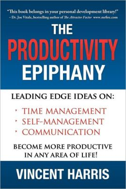 The Productivity Epiphany