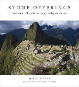 Stone Offerings: Machu Picchu's Terraces of Enlightenment