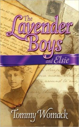 The Lavender Boys And Elsie
