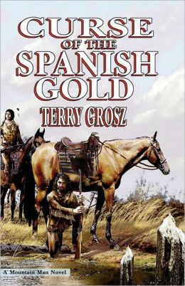 Curse Of The Spanish Gold