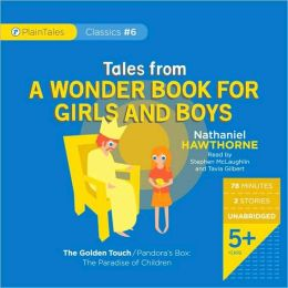 Tales From a Wonder Book for Girls and Boys