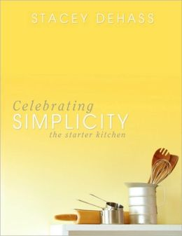 Celebrating Simplicity: The Starter Kitchen