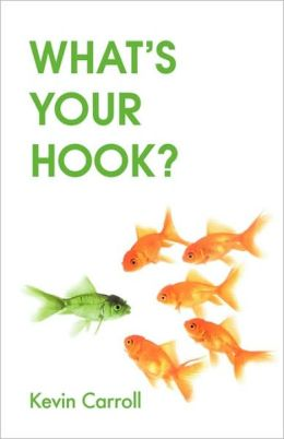 What's Your Hook? (4-Color)