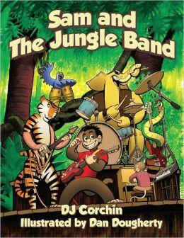 Sam & The Jungle Band