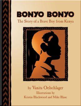 Bonyo Bonyo