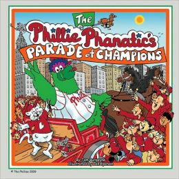 The Phillie Phanatic's Parade of Champions (2009)