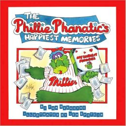 Phillie Phanatic's Happiest Memories